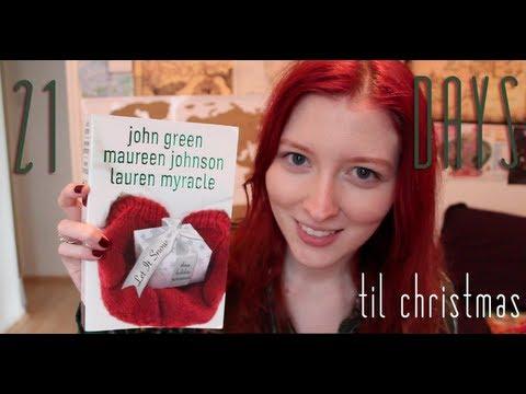 Let it snow john green maureen johnson lauren miracle pdf free