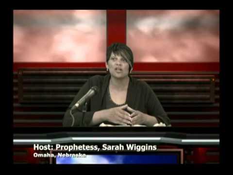 Omaha Sarah Wiggins