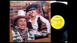 Sweet Desire , The Kendalls , 1978 Vinyl