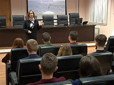 Банк ВТБ в Курской области провел семинар для начинающих бизнесменов