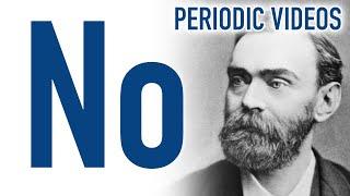 Nobelium - Periodic Table of Videos