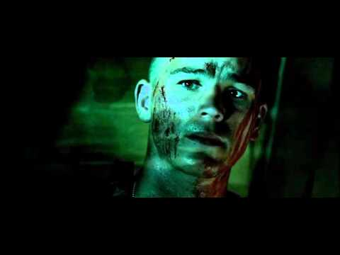 Eric Bana's Best Scene In Black Hawk Down