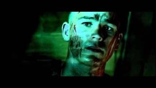 Eric Bana's best scene in Black Hawk Down
