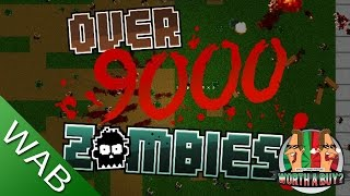 Over 9000 Zombies Review (Early Access) - Worth a Buy?