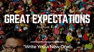Joshua Kim - Write You a New One [Official Audio]