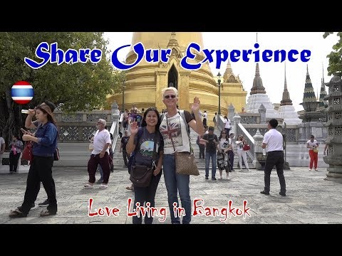 Bangkok Private Tour Guide Grand Palace Free for Subscriber