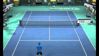 Virtual Tennis 4 Serbian VS NAljbolji Drug