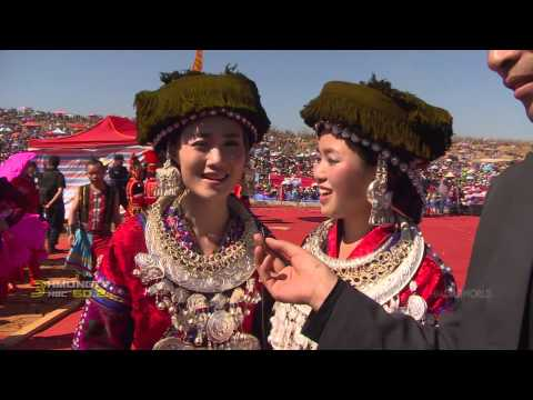 HMONGWORLD: KABYEEJ VAJ talks to Performers from the 2014 Hmong Int
