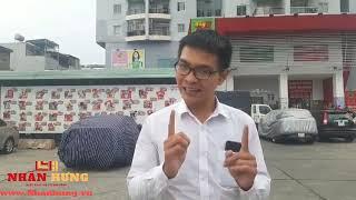 Review Dự án nhà phố thương mại Bảo Sơn Residence quận Tân Phú