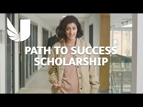 Path to Success Scholarship