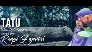 TATU cover by Reagi zaputri
