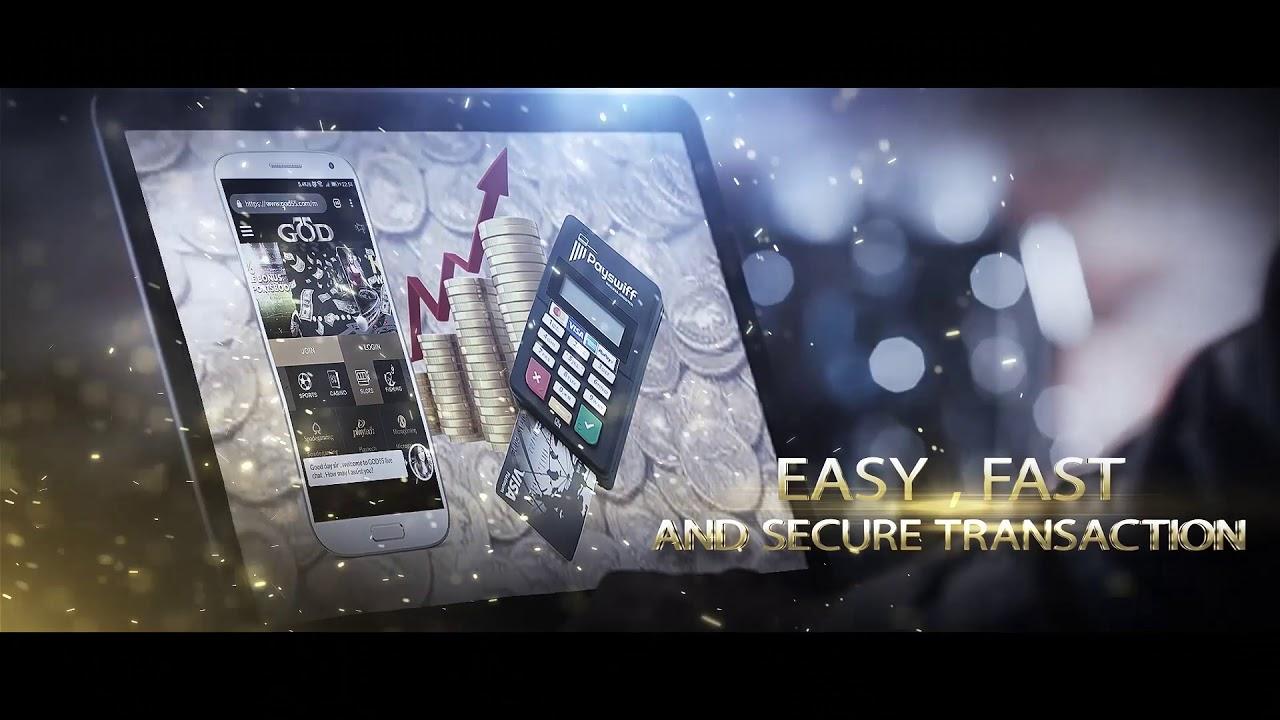 God 55 Best Online Casino In Malaysia Youtube