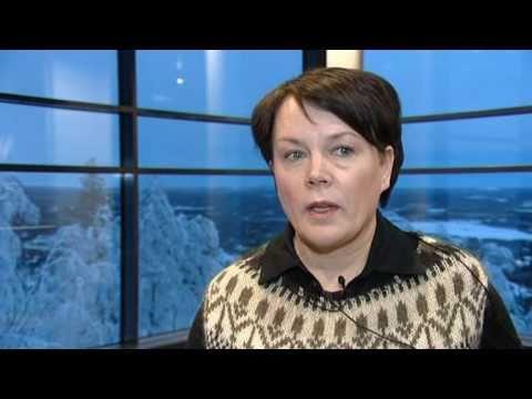 Ulla Aikio-Puoskari - Levi Think Tank 2009 - CLIL Cascade Network