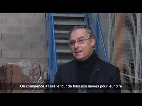 L invité du 10 - Jean-Luc Tuffier
