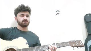 Qismat Ko Manzoor Yahi Tha   Nusrat Fateh Ali Khan   Acoustic Cover by Hassan Khan
