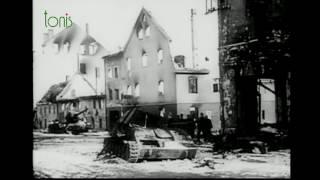 Дневники второй мировой войны день за днем. Сентябрь 1941 / Вересень 1941
