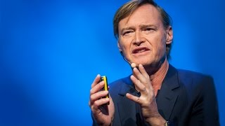 How Too Many Rules at Work Keep You from Getting Things Done | Yves Morieux | TED Talks