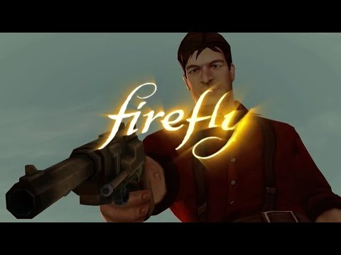 Firefly Online - If I Were A Captain Trailer