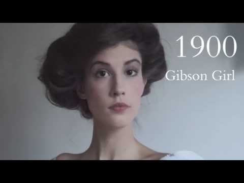 Real Women  Beauty Through The Decades The Realistic Way