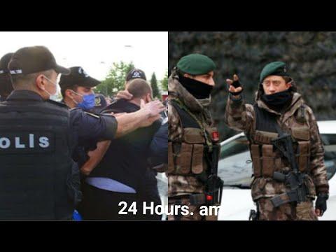 ՇՏԱՊ.  Թուրքիայում ձերբակալել են մի խումբ  մարդկանց... ինչ է կատարվել
