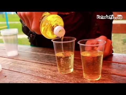 Средство от запора//Пьют масло!