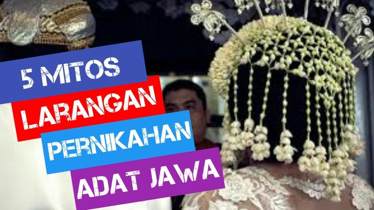 Download 5 Mitos Larangan Pernikahan Berdasarkan Adat Jawa, Percaya Nggak Sih?