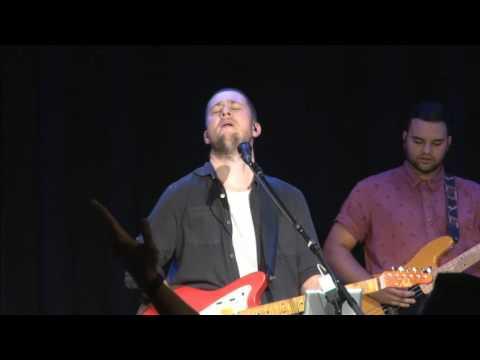 Daniel Zelli at Glory City Church - 22nd May 2016