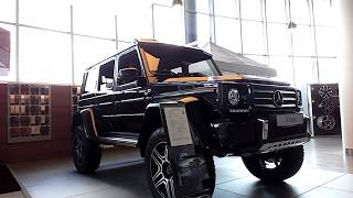 видео Мерседес Бенц осенью 2015 года представит новый кабриолет S-Klasse