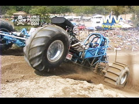 Season 1 Show 3 The Hillbilly Proud Off Road Show