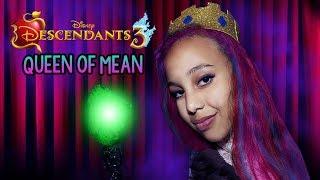 Sarah Jeffery - Queen of Mean (From Descendants 3)