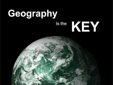 Top 10 Reasons to Study Geography - My Excite