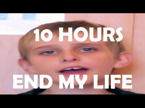 Pokemon Go Kill Myself (i Play Pokemon Go) 10 HOURS - End Your Life Edition