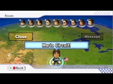 Download Mario Kart Wii -- Online Races 89: Wingin' It