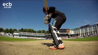 Roy, Sanga and Foakes score big! - Highlights of One-Day Cup Semi-Final v Worcestershire