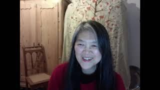 Gespräch über das Thema Musik und Religion mit Frau Nishiyama, Frau Ohta und Herrn Christoph Hahn