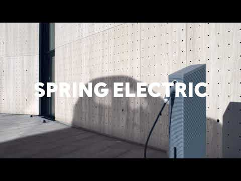 Dacia Spring Electric, the electric revolution | Groupe Renault