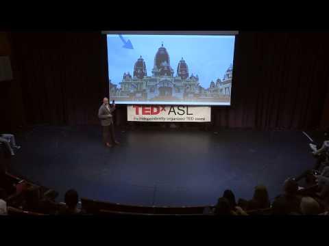 Polarised World   Christopher Choa   TEDxASL