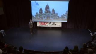Polarised World | Christopher Choa | TEDxASL