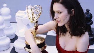 Rachel Brosnahan On Emmy Win & 'The Marvelous Mrs. Maisel' Season 2
