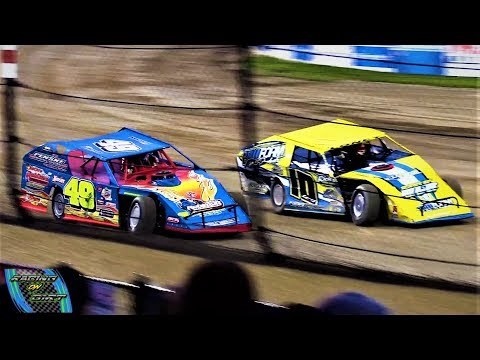9-2-18 Modified Heat Highlights Eldora Speedway