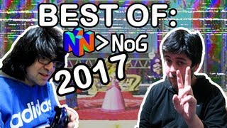 Best of Night of Games: 2017 Mejores momentos y fails!