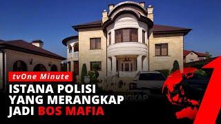 Download Heboh! Rumah Mewah Bertabur Emas Milik Polisi yang Merangkap Jadi Bos Mafia | tvOne Minute