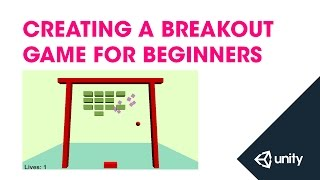 Live Training Jan. 5th 2015: Creating a Breakout Game for Beginners