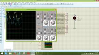 AVR Урок 9. Аналоговый компаратор.