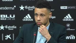 Coquelin Habla Como Nuevo Jugador del Valencia CF
