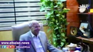 القنصل السوداني يشكر محافظ أسوان لحرصه على التواصل الدائم .. فيديو وصور