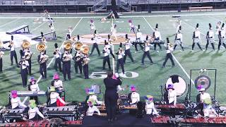 Download Video Irmo High School Marching Band: Homecoming 2018 Highlights MP3 3GP MP4