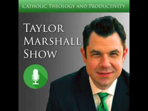 124: Heretic Nestorius: Is Mary Mother of God? Are there 2 Christs? [Podcast]