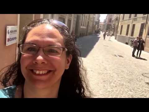 A visit in Padova