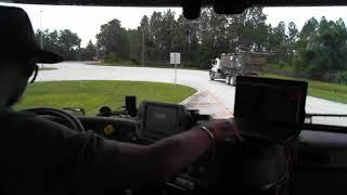Zepsuta Ciężarówka Na Florydzie I Ciekawe Dyskusje Teologiczne